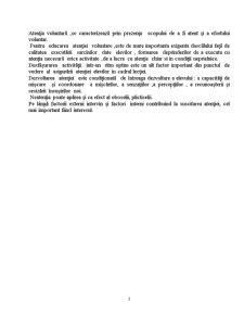 Procese Fundamentale intr-o Invățare Elementară - Pagina 3