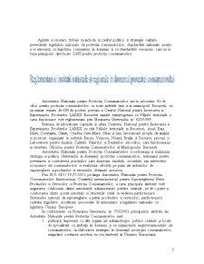 Protectia Consumatorilor pe Plan International - Pagina 3