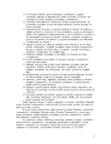 Protectia Consumatorilor pe Plan International - Pagina 5