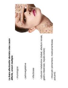 Fitoterapia in Afectiuni Cosmetice - Pagina 3