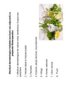 Fitoterapia in Afectiuni Cosmetice - Pagina 4