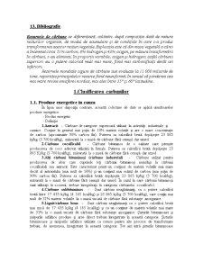 Aspecte Energetice ale Arderii Carbunilor Solizi si Mediul - Pagina 4
