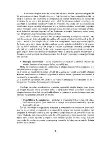 Cadrul Conceptual privind Intocmirea și Prezentarea Situațiilor Financiare - Pagina 5