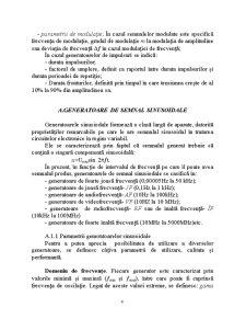 Generatoare de Semnal - Pagina 4