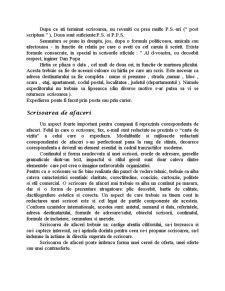 Comunicarea Scrisa - Pagina 2