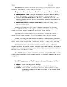 Management - Pagina 1