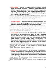Dictionar Englez de Business - Pagina 2
