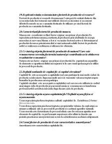 Intrebari Economie - Pagina 4