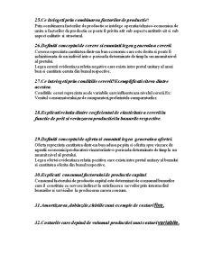 Intrebari Economie - Pagina 5