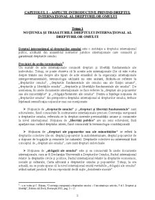 Dreptul Internațional al Drepturilor Omului - Pagina 2