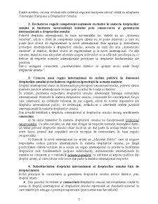 Dreptul Internațional al Drepturilor Omului - Pagina 5