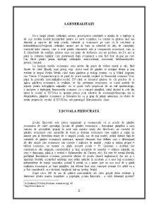 Istoria Gandirii Economice - Fiziocratia - Pagina 3