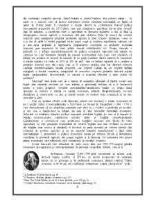 Istoria Gandirii Economice - Fiziocratia - Pagina 4