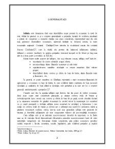 Evolutia Inflației în România - Pagina 3