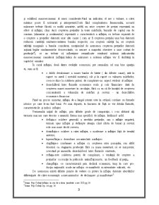 Evolutia Inflației în România - Pagina 4
