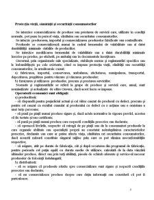 Protecția Consumatorilor în România - Pagina 4