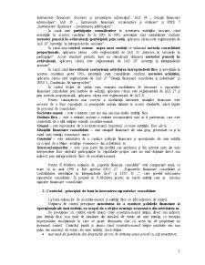 Analiza Rapoartelor Consolidate - Pagina 2