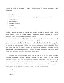 Cultura Organizationala in Cadrul Departamentului de Asistenta Sociala - Pagina 4