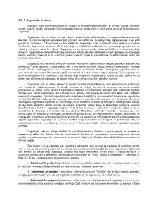 Comunicare si Comportamentul Organizatiilor - Pagina 1