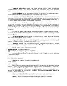 Comunicare si Comportamentul Organizatiilor - Pagina 5