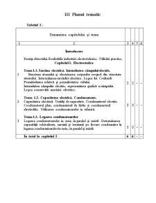 Programa Electrotehnica - Pagina 2