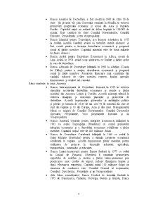 Banci Europene si Internationale - Pagina 4