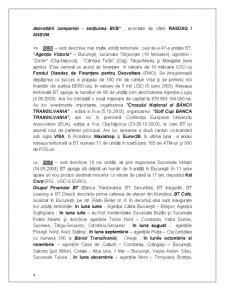 Analiza Tehnicii Operatiunilor Bancare la Banca Transilvania - Pagina 4