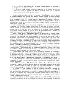 Aplicarea Pedepsei mai Blande de cat cea Prevazuta de Lege - Pagina 3