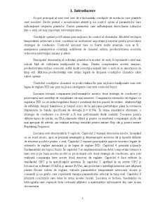 Sistem de Control si Monitorizzare a Temperaturii Mediului de Sera - Pagina 3