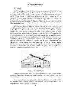 Sistem de Control si Monitorizzare a Temperaturii Mediului de Sera - Pagina 4