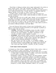 Decizia în Management - Pagina 3