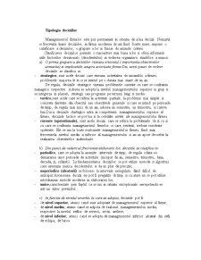 Decizia în Management - Pagina 5