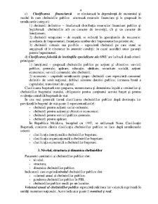 Sistemul Cheltuielilor Publice - Pagina 4