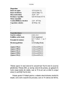Radioizotopi Naturali - Poloniu - Pagina 5