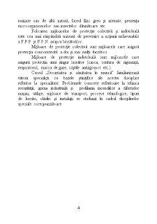 SSM Sanatatea si Secritatea in Munca - Pagina 2
