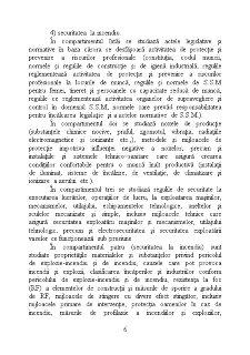 SSM Sanatatea si Secritatea in Munca - Pagina 4