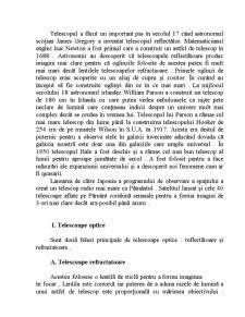 Telescoapele și Radiotelescoapele - Pagina 5
