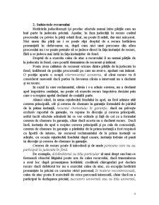 Recursul - Pagina 4