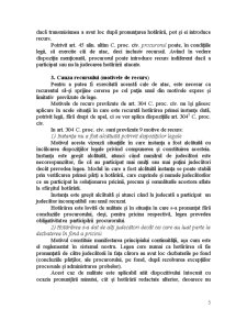 Recursul - Pagina 5