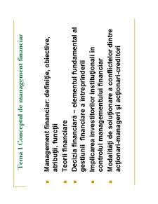 Management Financiar - Pagina 3