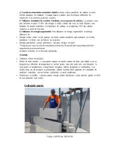 Casa Pasivă cu Cofraje Amvic - Pagina 3