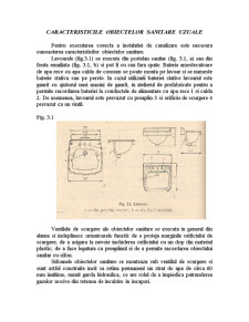 Instalații Sanitare în Construcții Civile - Pagina 2
