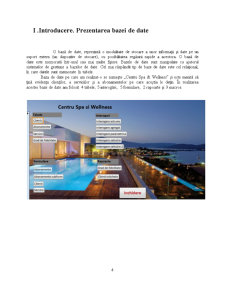 Baze de Date Micorsoft Access - Pagina 4