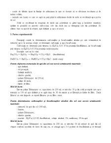 Determinarea Carbonaților și Bicarbonaților Alcalini din Sol - Pagina 4