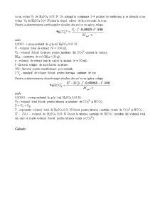 Determinarea Carbonaților și Bicarbonaților Alcalini din Sol - Pagina 5