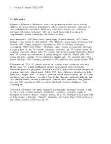 Tehnologii Informatice - Aspecte Fundamentale - Pagina 2