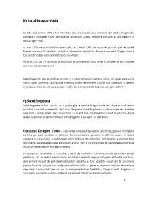Perceptia Calitatii Vietii in Mediul Rural Dragos Voda - Pagina 2