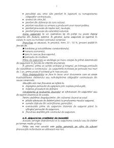 Asigurarea Riscurilor Financiare și Politice - Pagina 5