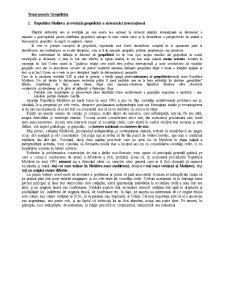 Geopolitica - Pagina 1