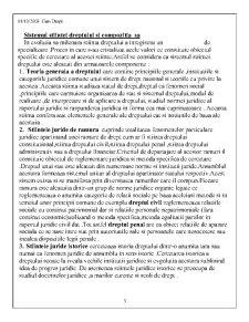 Introducerea in Teoria Generala a Dreptului - Pagina 3